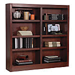 Concepts In Wood Bookcase 8 Shelves
