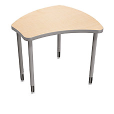 Balt Shapes Desk Configurable Student Desking