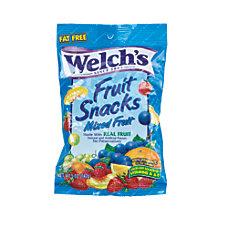 Welchs Fruit Snacks Mixed Fruit 5