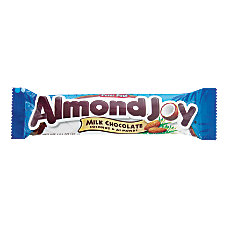 Almond Joy 161 Oz Box Of