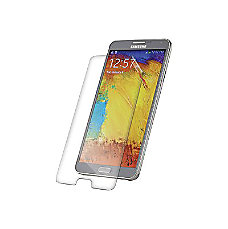 invisibleSHIELD Samsung Galaxy Note III Screen