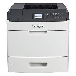 Lexmark MS710DN Monochrome Laser Printer