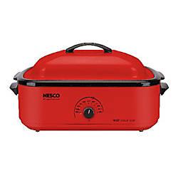 Nesco 4818 12 Roaster Electric Oven