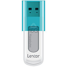 Lexar JumpDrive TwistTurn S50 USB Flash