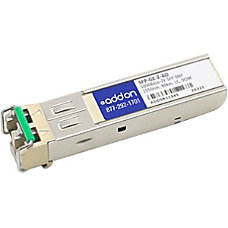 AddOn Cisco SFP GE Z Compatible