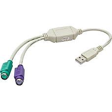 SYBA Multimedia Split an USB port