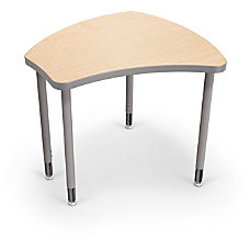 Balt Shapes Desk Configurable Student Desking