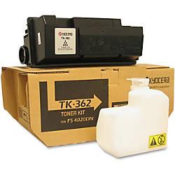 Kyocera TK 362 Original Toner Cartridge