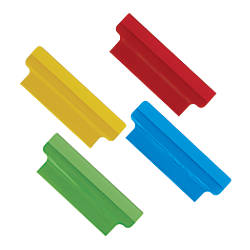 Office Depot Brand Self Adhesive Tabs