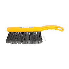 Rubbermaid Commercial Countertop Brush Silver 12
