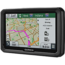 Garmin dezl 770LMTHD Automobile Portable GPS