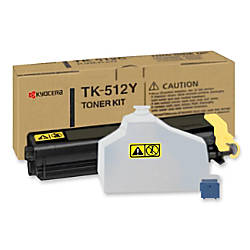Kyocera Original Toner Cartridge Laser 8000