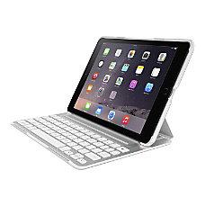 Belkin QODE Ultimate Pro KeyboardCover Case