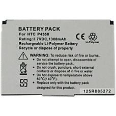 Arclyte HTC Batt KAIS130 KAIS160 Kaiser