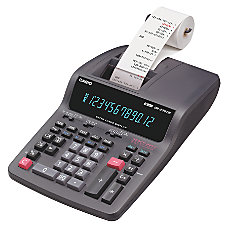 Casio DR 270TM Heavy Duty Printing