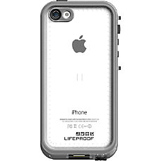 LifeProof iPhone 5C n d Case