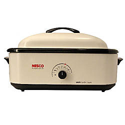 Nesco 4818 14 Electric Oven