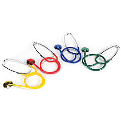 American Educational Products Stethoscopes 4 H