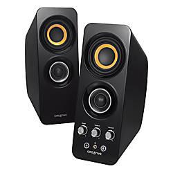 Creative MF1655 20 Speaker System Wireless