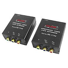Calrad Electronics Small Compact Video Balun