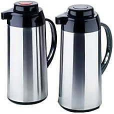 Copco Stainless Steel Carafe Set