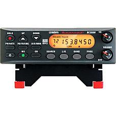Uniden 800 MHz Bearcat Base Mobile