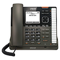 VTech ErisTerminal VSP735 IP Phone Wireless