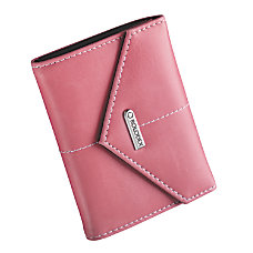 Rolodex Pink At Work Personal Card