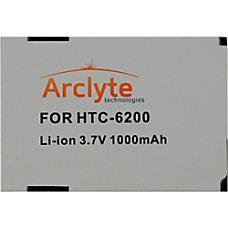Arclyte HTC Batt A6388 Buzz Droid