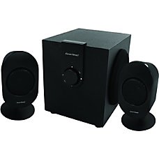 Gear Head SP3500ACB 21 Speaker System