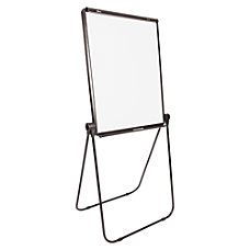 SKILCRAFT Dual Sided FloorDesktop Presentation Easel