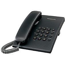 Panasonic KX TS500B Basic Telephone