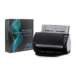 Fujitsu fi 7160 Sheetfed Scanner Deluxe