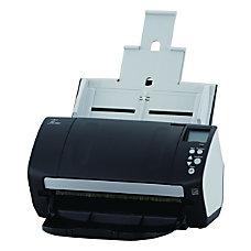 Fujitsu fi 7160 Sheetfed Scanner 600