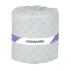 Highmark Premium 2 Ply Bath Tissue