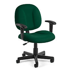 OFM Comfort Series Superchair Mid Back
