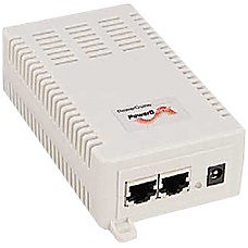 PowerDsine 3501G Power Over Ethernet Injector