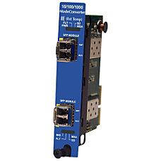 B B IE iMcV ModeConverter SFPSFP