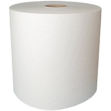 Highmark 1 Ply Hardwound Roll Towels