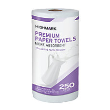 Highmark 2 Ply Kitchen Roll Towels