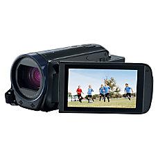 Canon VIXIA HF R62 Digital Camcorder