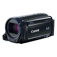 Canon VIXIA HF R60 Digital Camcorder