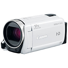 Canon VIXIA HF R600 HD Digital