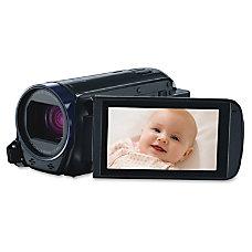 Canon VIXIA HF R600 Digital Camcorder
