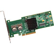 Intel RS2WC080 8 port SAS RAID