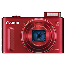 Canon PowerShot 202 Megapixel Digital Camera