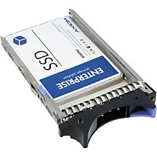 Axiom 100GB Enterprise T500 SSD 25