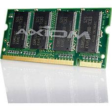 Axiom 1GB DDR 266 SODIMM for