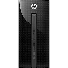 HP 251 000 251 020 Desktop