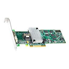 Intel RS2BL040 4 Ports SAS RAID